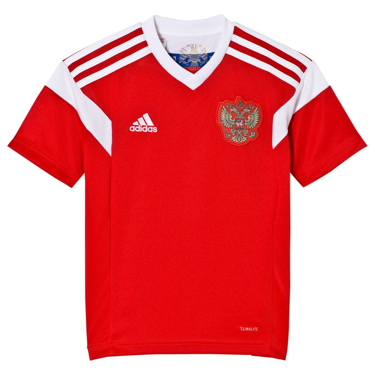 Why is Adidas so Popular Among Russians? – Weird Russia