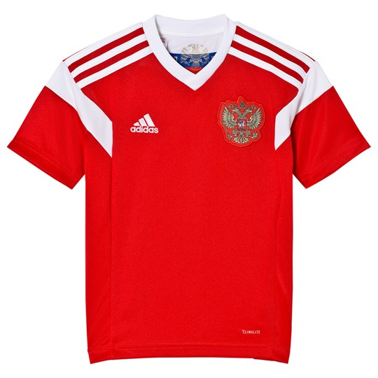 Russia National Football Team Russian 2018 World Cup Home Top Red Red