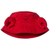GAP Pure Red Lobster Bucket Hat PURE RED V2