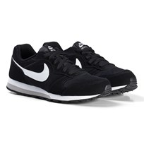 NIKE MD Runner 2 Junior Shoes Black 001