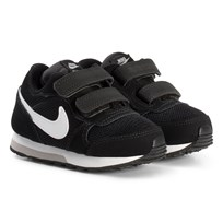 NIKE MD Runner 2 Infant Shoes Black 001