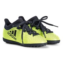 adidas Performance Yellow X Tango 17.3 Turf Football Boots SOLAR YELLOW/LEGEND INK F17/SOLAR YELLOW