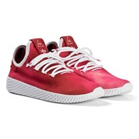 adidas Originals Scarlet Pharrell Williams Tennis HU Junior Shoes SCARLET
