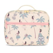 Herschel Pop Quiz Lunch Box Hula Hula