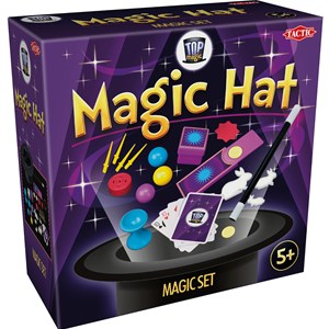 Image of Tactic Magic Hat fra Tactic 5 - 12 years (3021328367)
