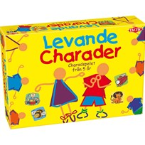 Tactic Levande Charader Multi