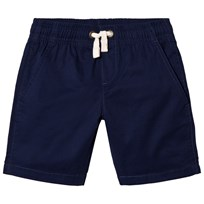 Lands End Deep Sea Pull-On Shorts HME