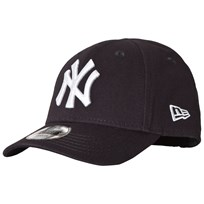 New Era Black New York Yankees Cap Black