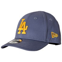 New Era Blue Los Angeles Dodgers Cap Blue