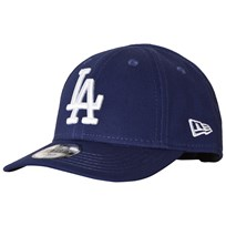 New Era Navy Los Angeles Dodgers Cap Navy