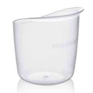 Image of Medela 10-Pack Baby Cup 35 ml Onesize (336789)