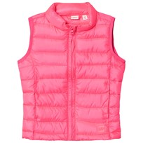 Gap ColdControl Lite Puffer Väst Light Pink PINK LIGHT