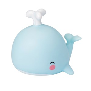Image of A Little Lovely Company Whale Little Light (3021890311)