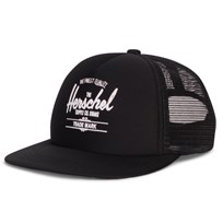 Herschel Whaler Mesh Youth Cap Black
