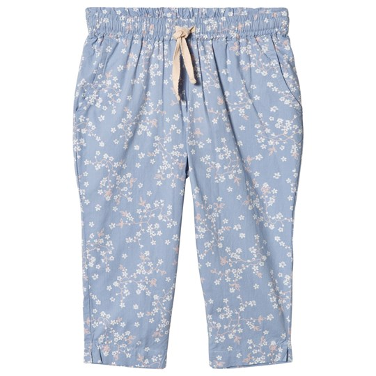 Noa Noa Miniature Trousers Long Celestial Blue celestial blue