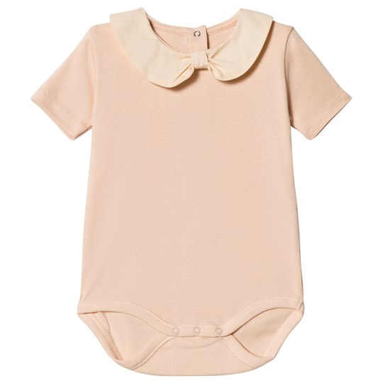 Noa Noa Miniature Baby Body Short Sleeve Bellini BELLINI