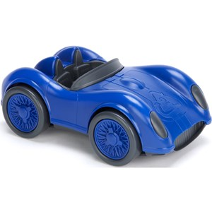 Image of Green Toys Race Car Blue 12 months - 5 years (3023219989)