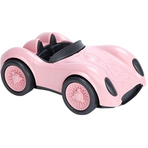 Image of Green Toys Race Car Pink 12 months - 5 years (3148271135)