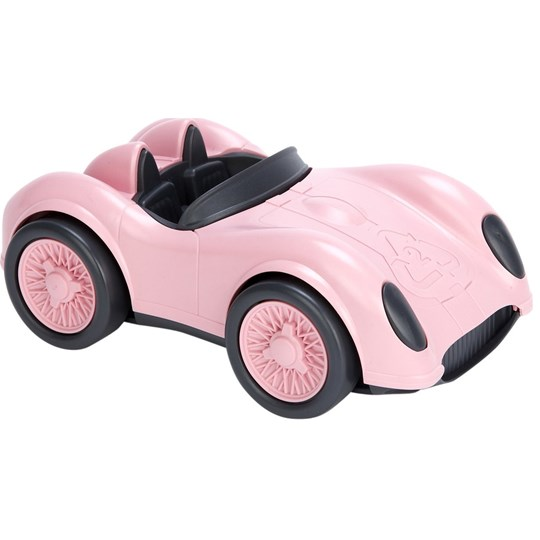 Green Toys Race Car Pink Pink