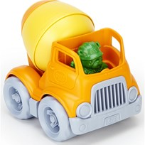 Green Toys Betongbil Green
