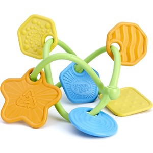 Image of Green Toys Twist Teether 0 - 24 mdr. (3148271251)