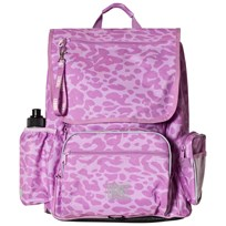 Ticket to heaven Violet Junior Backpack violet|rose