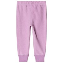 Gap Pro Fleece Pants Lavender Lavender