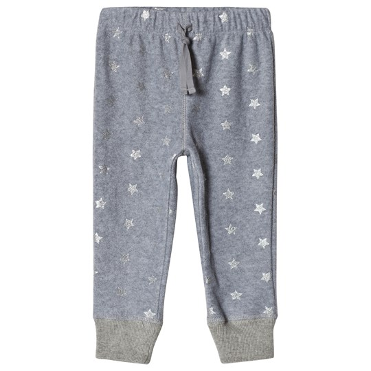 Gap Pro Fleece Stars Pants Grå SCATTERED STARS