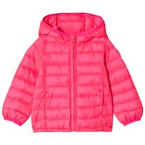 Gap Baby Puffjacka Rosa PINK LIGHT