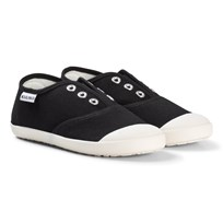 Kuling Kuling Shoes, Sneakers, Vienna Black