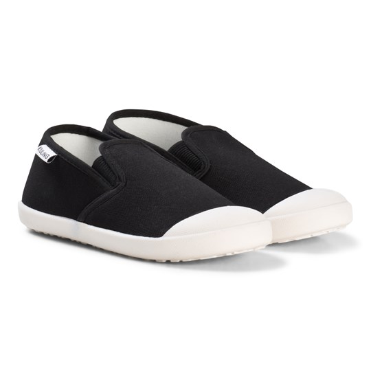 Kuling Valley Sneakers Black Black