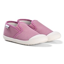 Kuling Valley Sneakers Pink Zephyr