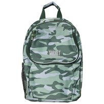 Ticket to heaven Backpack Beginners Boy duck green|green duck green|green
