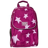 Ticket to heaven Backpack Beginners Baton Rouge Red baton rouge|red