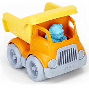 Image of Green Toys Dump Truck 24 months - 6 years (3023219907)