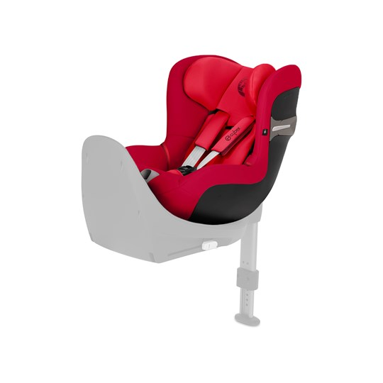Cybex Sirona S i-Size Rebel Red 2018 Rebel Red