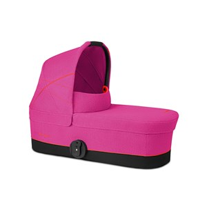 Image of Cybex Cot S Passion Pink 2018 (3056059109)