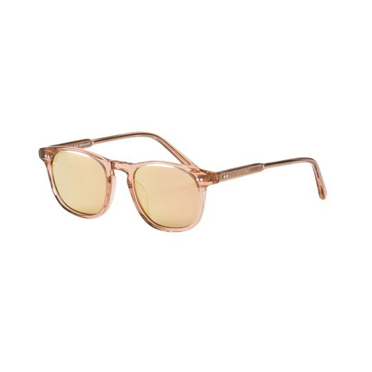 Tao&friends Chimi X Tao&Friends MIDI Sunglasses Peach Wild Boar Peach