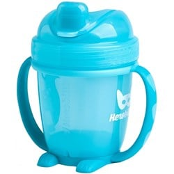 Herobility HeroSippy Training Cup 140 ml Blue