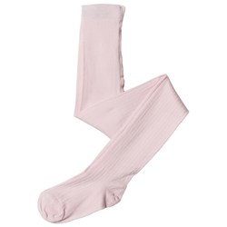 Lillelam Pink Wool Tights