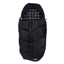 Mountain Buggy Footmuff dun grid, 2018 Grid