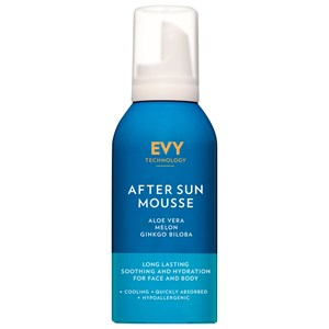 Image of EVY Technology After Sun Mousse – 150 ml (2743708143)