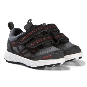 Image of Viking Black and Red GORE-TEX® Trainers 20 EU (2831874653)