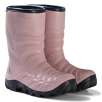 Viking Pink Ultra Boots Pink