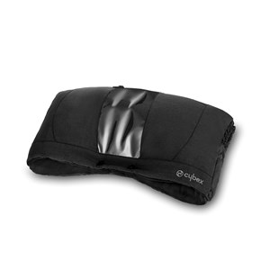 Image of Cybex Gloves Black (3056059125)