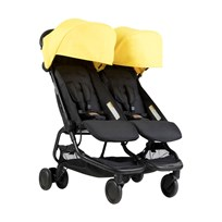 Mountain Buggy Nano travelstroller cyber, 2018 Cyber