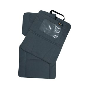 Be Safe Tablet & Seat Cover Anthracite