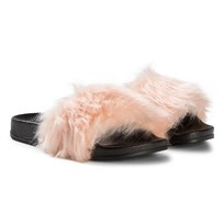 Petit by Sofie Schnoor Sandal Fur Rose Multi