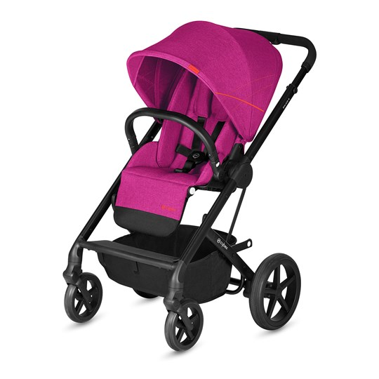 Cybex Balios S Barnvagn Passion Pink 2018 Passion Pink
