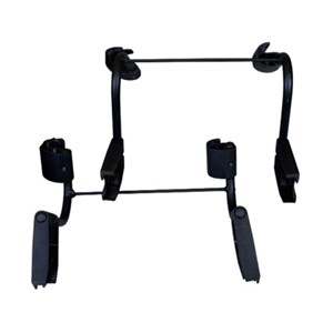 Image of Mountain Buggy Adapter One Size (873067)
